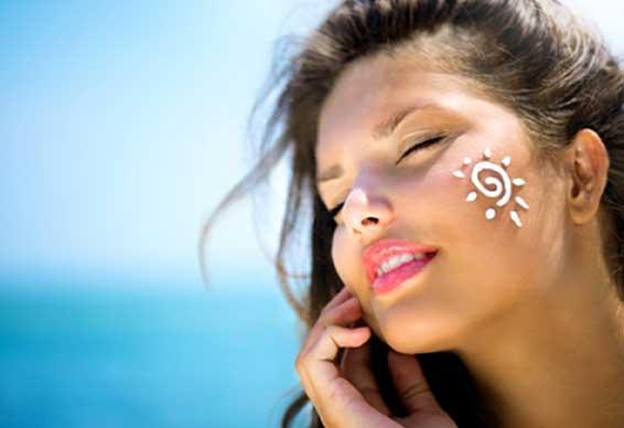 Cremas de sol: lo que hace por ti una buena protección